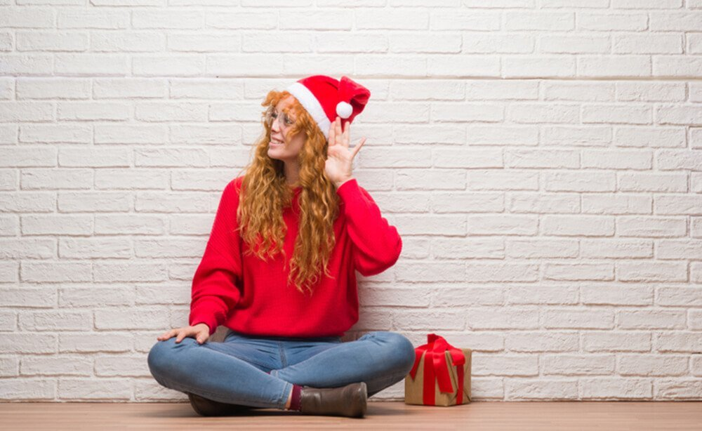 AOH__post_How To Enjoy the Christmas Season With Hearing Loss