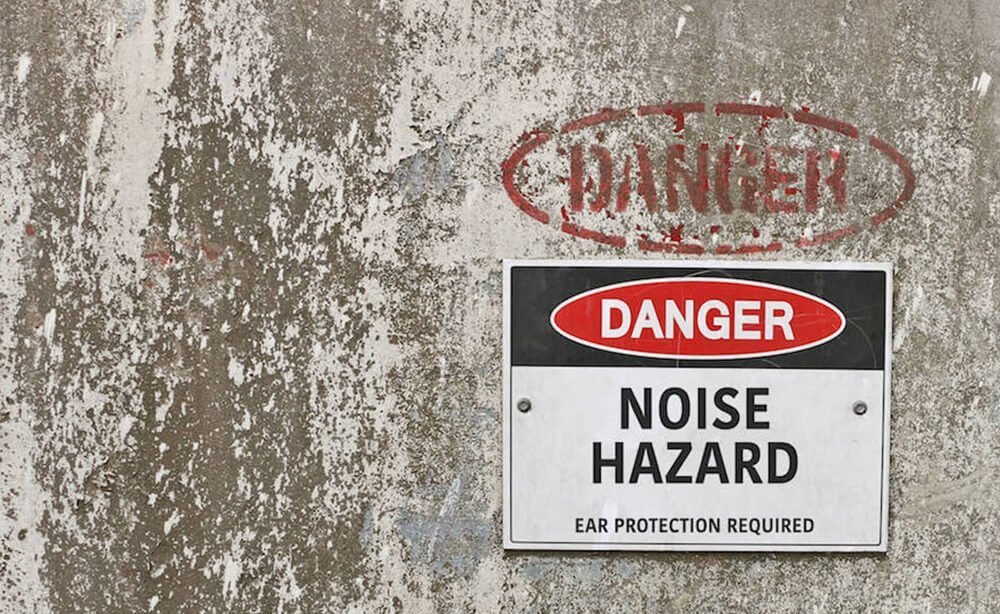 Noise-related hearing loss: when do decibels become dangerous?