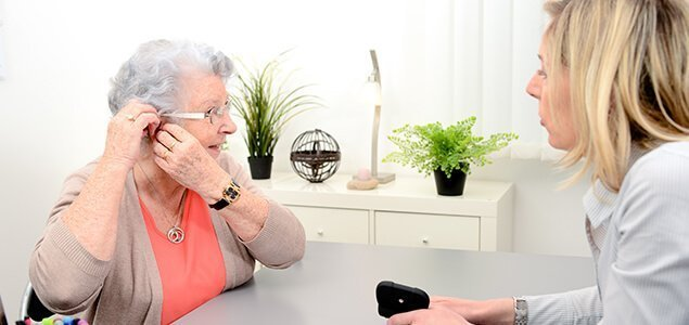 audiologists & hearing clinics in perth