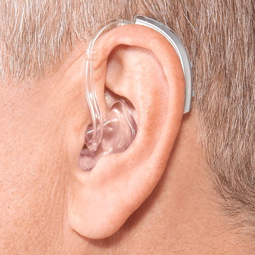 Behind the Ear BTE Hearing Aid at Art of Hearing