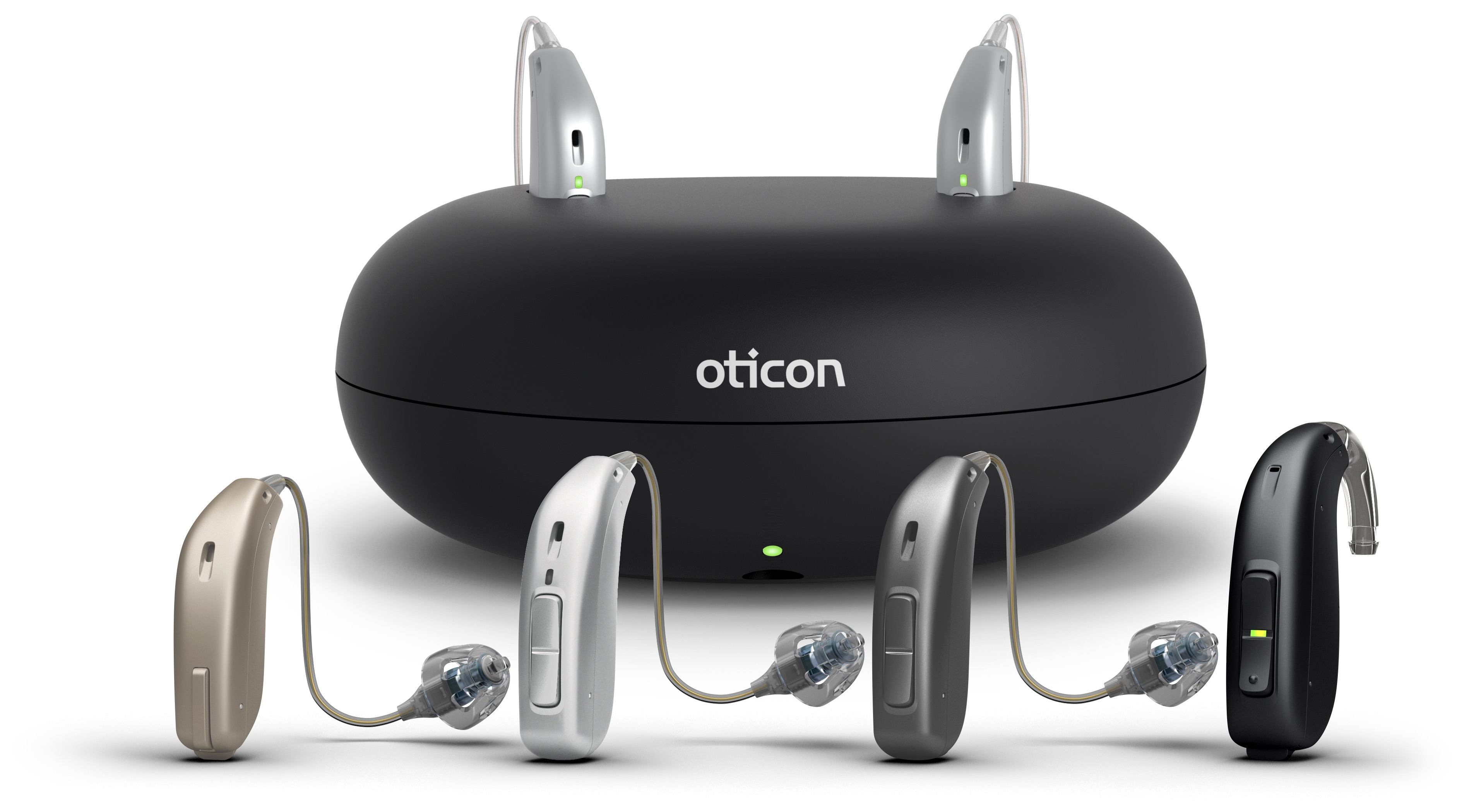 Oticon OPN Hearing Aids at Art of Hearing