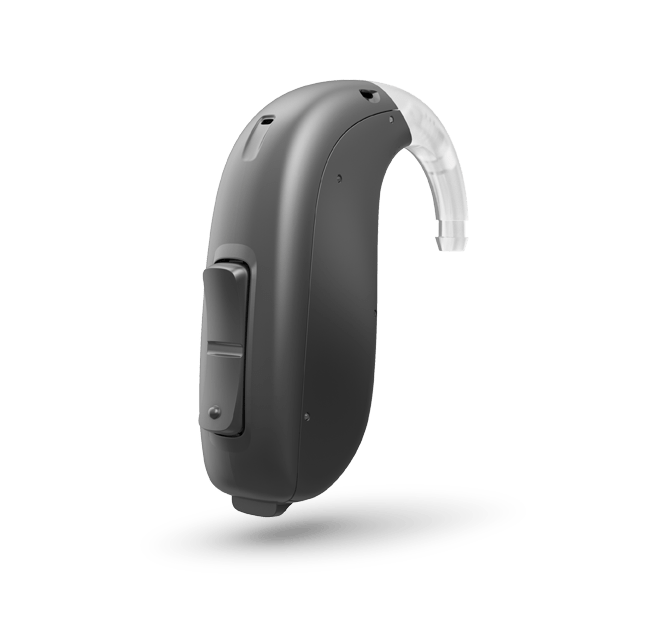 Oticon Ruby BTE Hearing Aids at Art of Hearing.