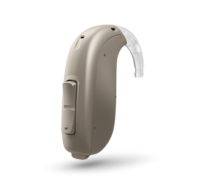 Oticon Ruby Plus Power Hearing Aids at Art of Hearing.