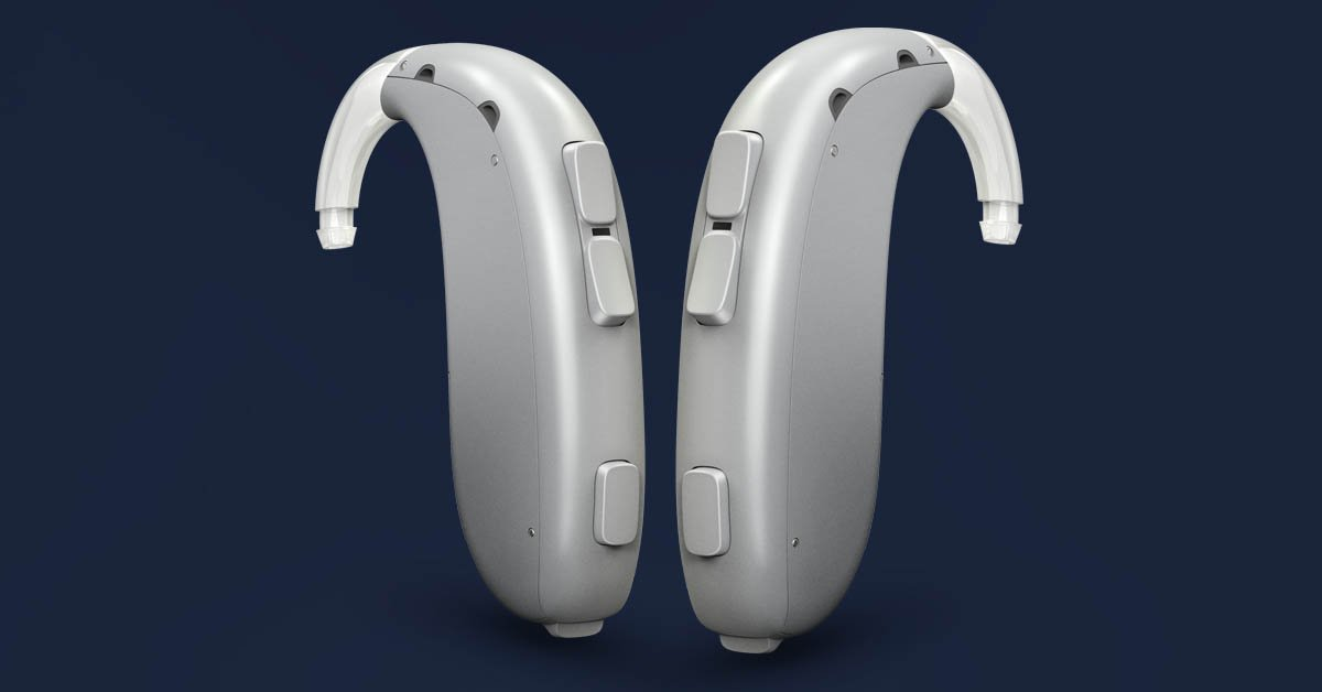 Oticon Xceed Hearing Aids Range at Art of Hearing
